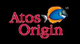 logo atos origin