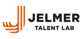 logo jelmer talent lab