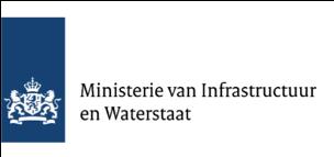 logo ministerie infrastructuur