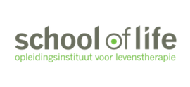 logo school of life